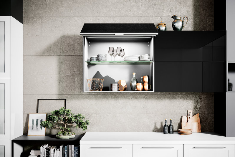 Smart Equipment For A Perfectly Organized Kitchen