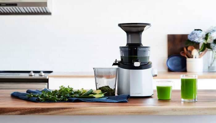 What Is A Slow Juicer