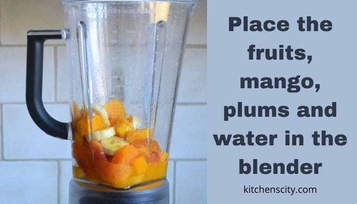 Juicing For Healthy Lungs