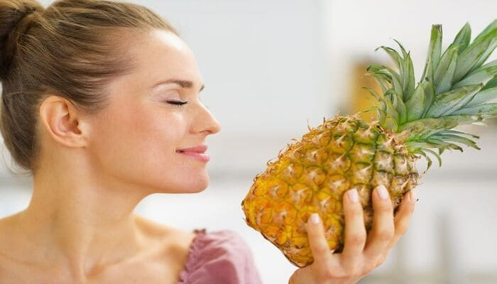 How Is Pineapple Juice Good For You