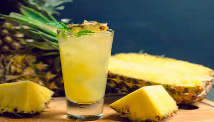 How Long Is Pineapple Juice Good For