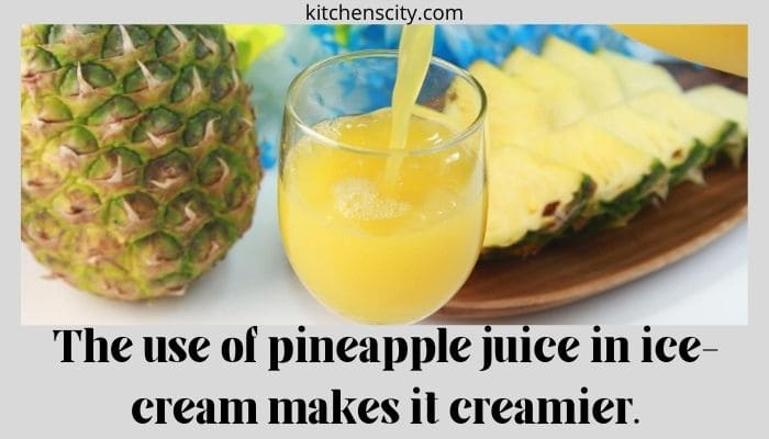 What To Do With Pineapple Juice