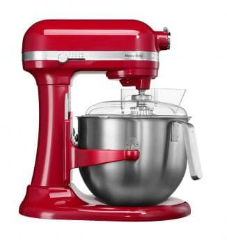 How to choose a kitchen mixer