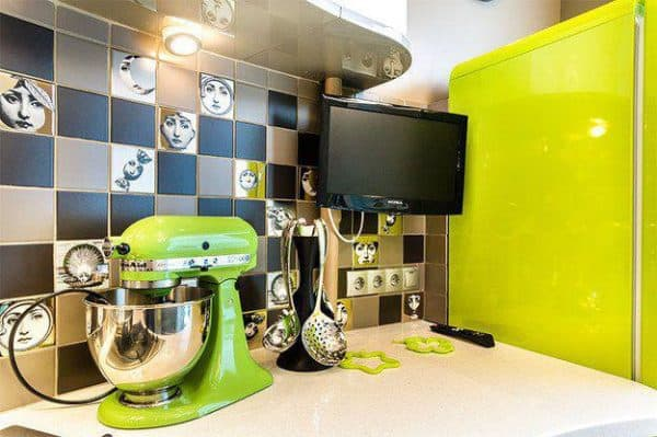 how to choose a mixer for the kitchen