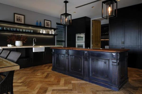What color to choose for the kitchen