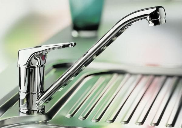 Blanco kitchen faucets